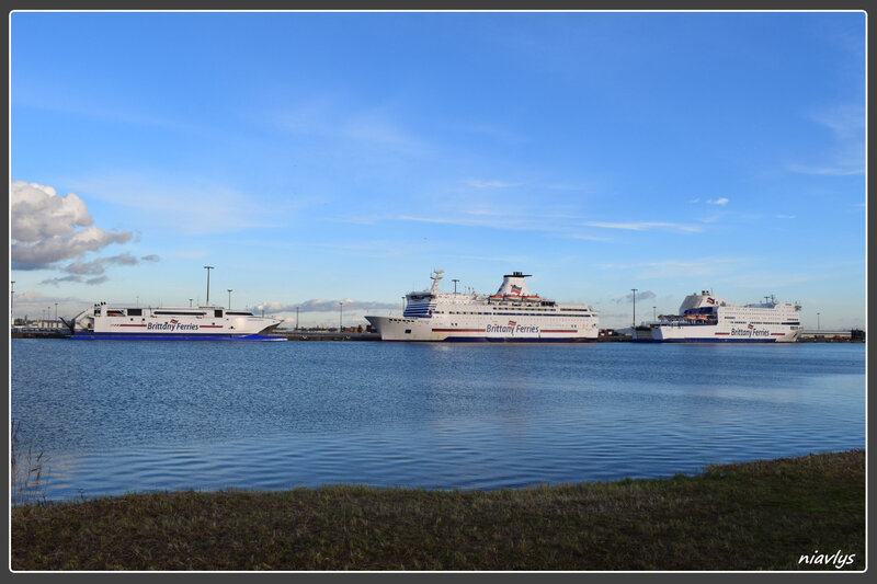 trois ferries brittany 1