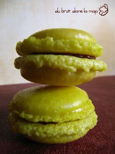 macaron carambar 3