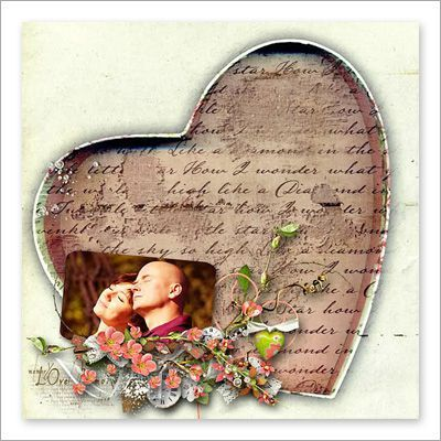 love memory pages ct1