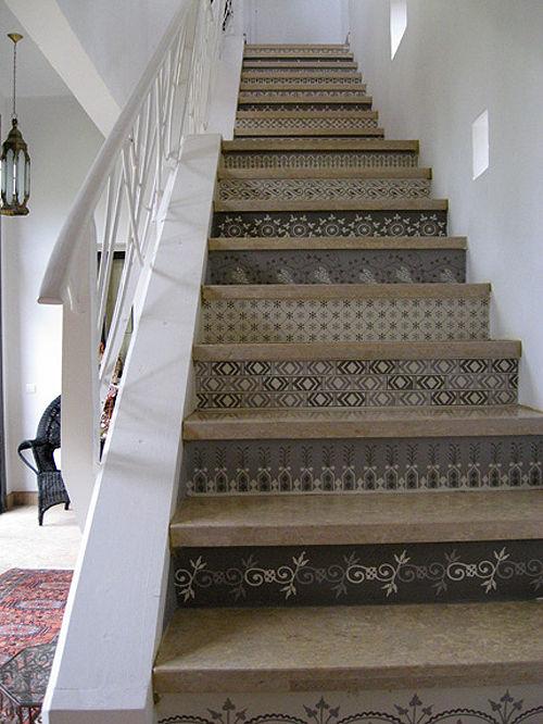 la decop lem le les escaliers el 39 lef bien. Black Bedroom Furniture Sets. Home Design Ideas
