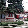 Cogealac (Roumanie)