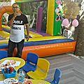 Organisation des anniversaires a mouhammedia maroc