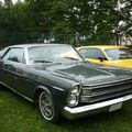 Ford galaxie 500xl 2door hardtop 1966