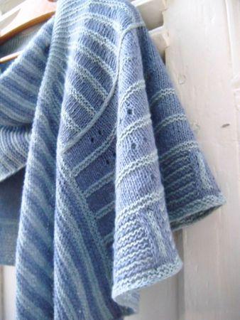 rockefeller shawl KAL 041