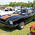 Ford mustang cobra II de 1977 (Retro Meus Auto Madine 2012) 01
