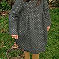 Alice au pays des manteaux ...