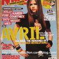 NME Magazine-mars 2003
