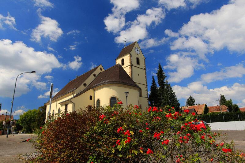 Zimmersheim (3)