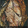..palette de porc à la bière blonde et aux oignons confits..