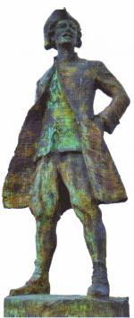 Le Chevalier de la Barre (2001)