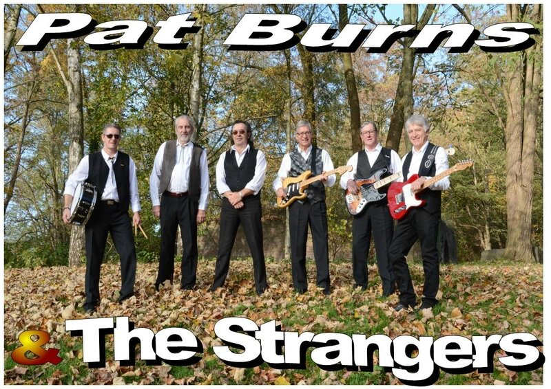 Pat Burns & The Strangers DSC_5143 nouveau montage 2018