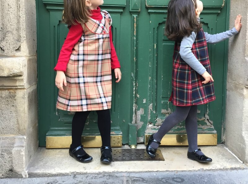 Tartan Girls (2)