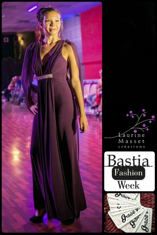 Bastia Fashion Week 2016 Laurine Masset (7)