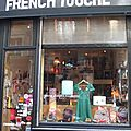 Réassort chez french touche !