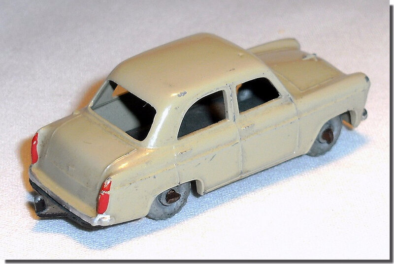 Lesney Matchbox 30 A 2