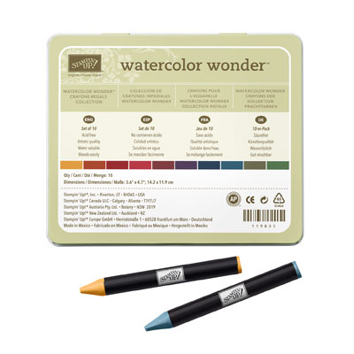 Watercolor Wonder