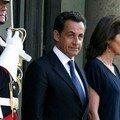 Rumeurs de séparation des Sarkozy