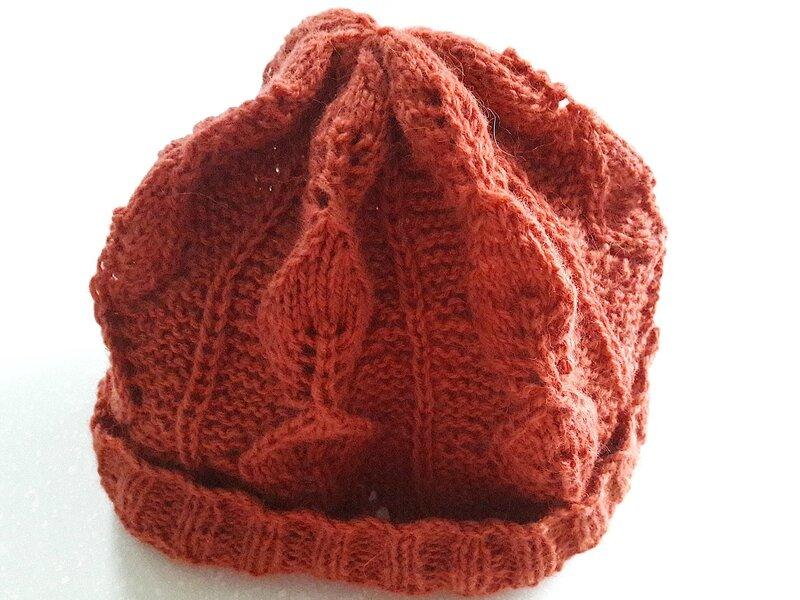 Sirle Hat 2