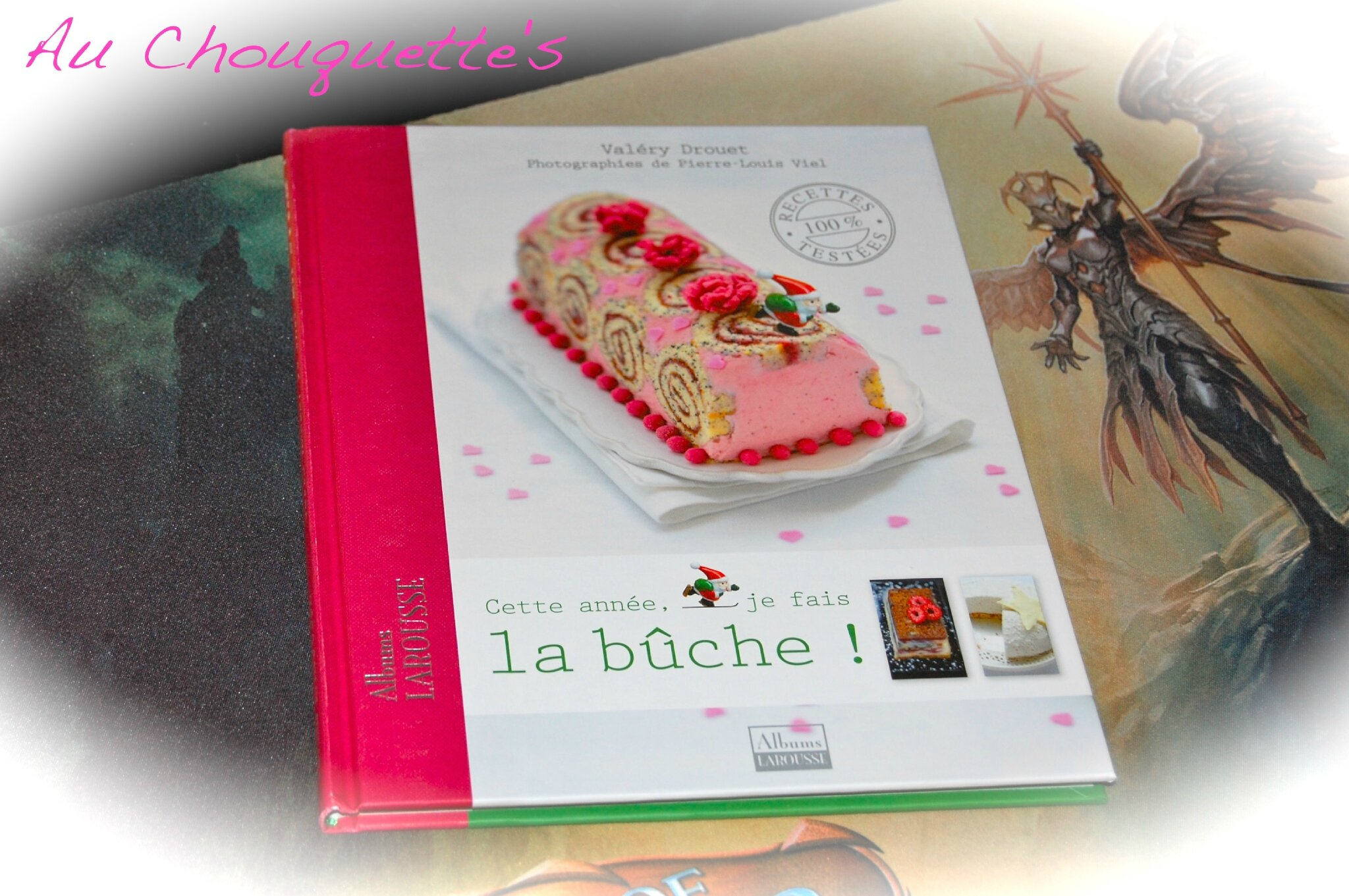 Decoration pour buche de noel maison for Album de la decoration