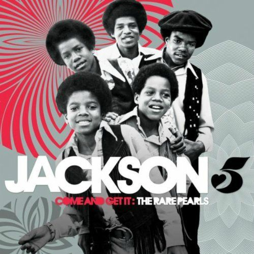 coffret jackson 5 come and get it the rare pearls on michael jackson 39 s footsteps. Black Bedroom Furniture Sets. Home Design Ideas