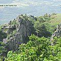 Château de mirmande - saint-jean-lachalm haute-loire