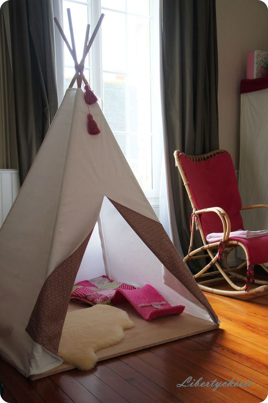 tipi de fille mes petits riens addicts. Black Bedroom Furniture Sets. Home Design Ideas