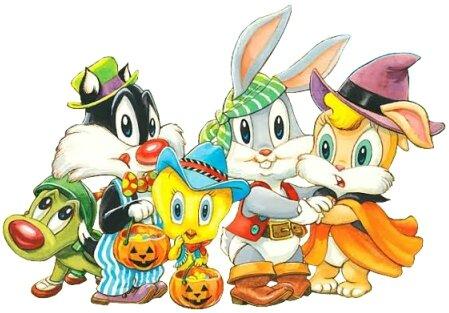 Halloween-Baby-Looney-Tunes