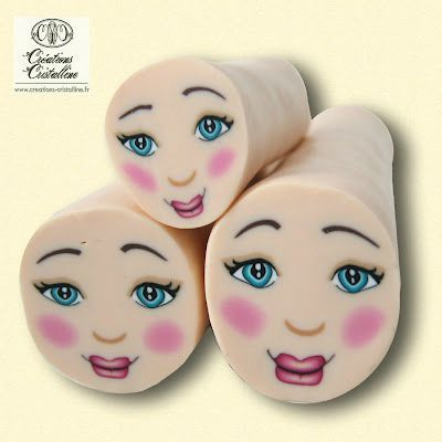 fimo-canne-visage-cristalline