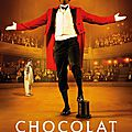 Chocolat, film de roschdy zem