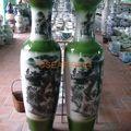 route halong_hanoi_atelier d'artisans potiers_01