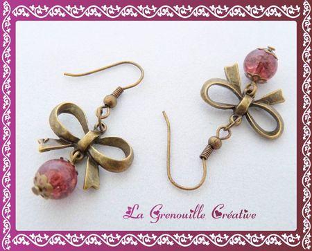 BO noeud & perle de verre (1)