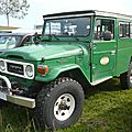 TOYOTA Land Cruiser Diesel 2door Station Wagon Lipsheim (1)
