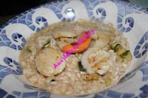 risotto et cookies 077