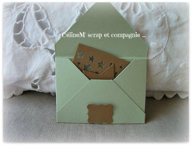 boite de correspondance 9