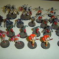 Des morts-vivants pour blood bowl