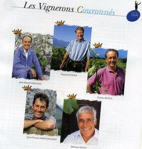Vignerons99