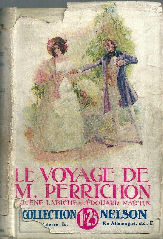 Le voyage de Monsieur Perrichon -0001