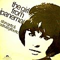 The girl of ipanema