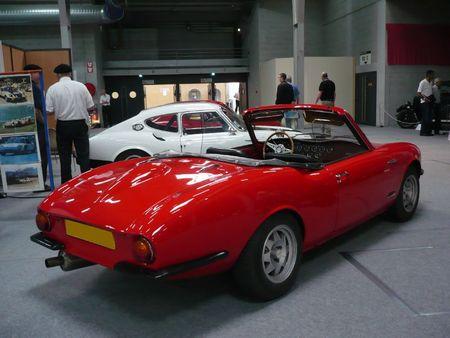CG A1000 cabriolet 1968 Besançon (2)