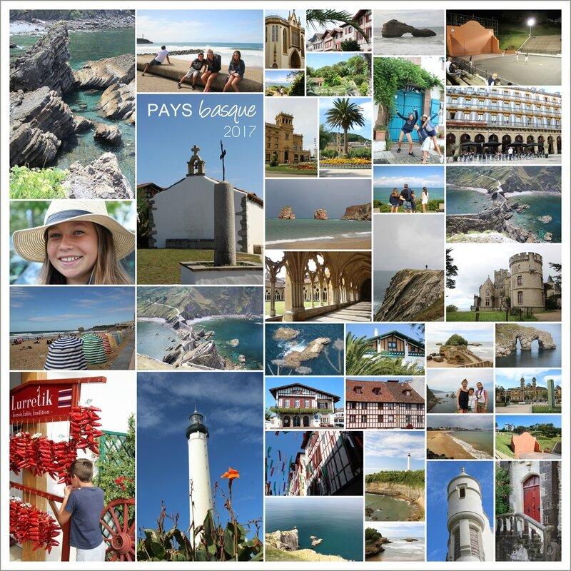 Pays basque 2017