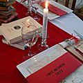 Table rentrée littéraire 022