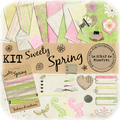 Sweety spring en promotion