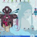 Screenshot desktop