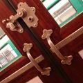Journées du patrimoine 2009 : le retour des sprague-thomson à porte d'auteuil