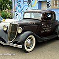 Ford V8 de 1934 (Retrorencard aout 2013) 01