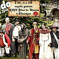 Cluedo médiéval pour les vacances d'octobre