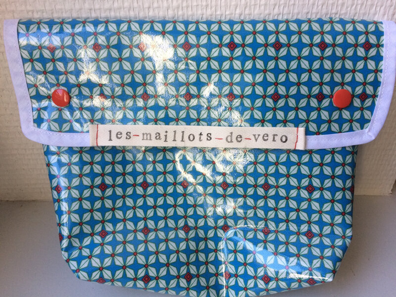 Maillot de Vero