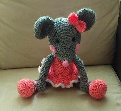 Tuto Amigurumi Fruit : Tuto Amigurumi - Souris ballerine - Tout sur le crochet et ...