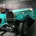 BUGATTI Royale Esders roadster Type 41 (1930)