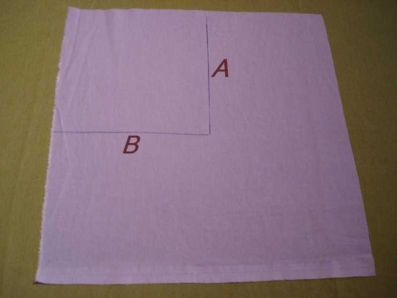 Le drap housse l 39 escarpolette for Fabriquer un drap housse